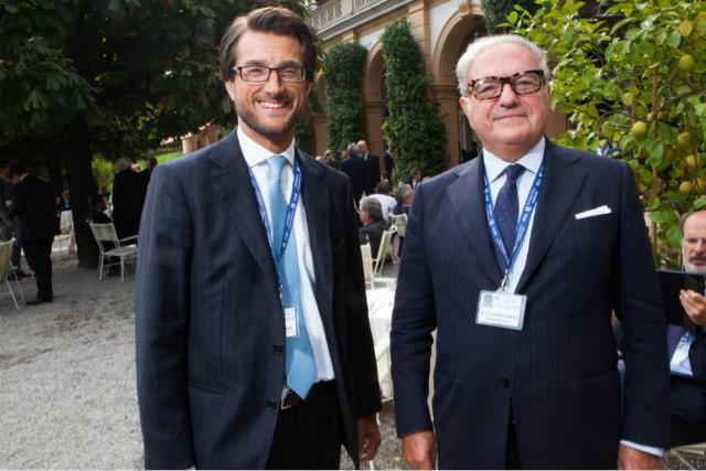 ASEM Asia Europe Meeting Milano-Italia Ponte tra i due Continenti e verso il Mondo