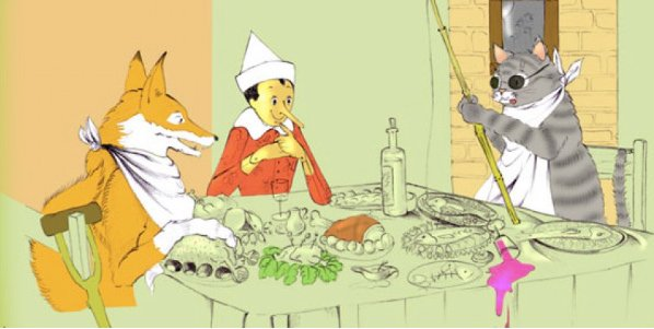 L'Osteria di Pinocchio in Franchising: nuova formula di business per la nuova ristorazione