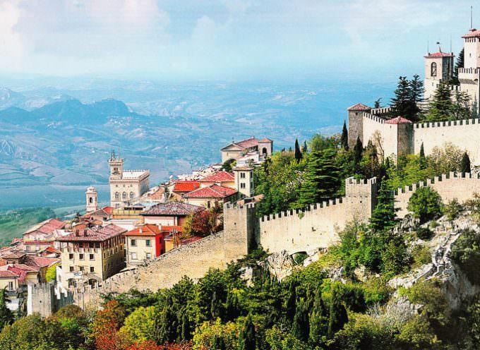 Repubblica di San Marino: Chocotitano 2014, la fiera del cioccolato sabato 25 e domenica 26 ottobre
