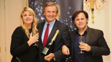 Anteprima nazionale per lo Champagne Cuvée William Deutz 2002