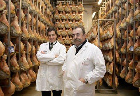 Antonio e Stefano Pelloni