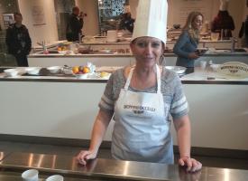 """Eataly Roma, """"La tua Ricetta in Tv"""": Barbara Ciorba è la vincitrice"""