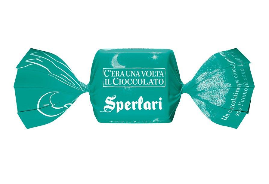 Cioccolato al latte e caramel, la nuova golosissima specialità firmata Sperlari