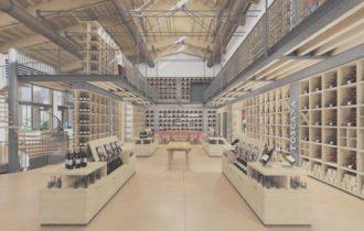 CALICI & BOCCALI – FERRO BEVERAGE&co. – Spazio shop Ferrowine: prima giornata OK