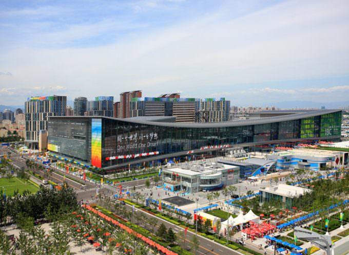 World of Food Beijing: Cibus porta a Pechino un gruppo di aziende alimentari italiane