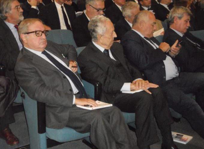 Colombo Clerici: L'EXPORT NON BASTA PER LA CRESCITA, OCCORRE RILANCIARE L'EDILIZIA