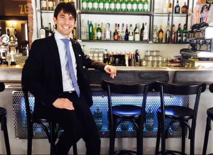 Cocktails bar: Intervista a Diego Pellegrino, Consultant Director di Zenzero