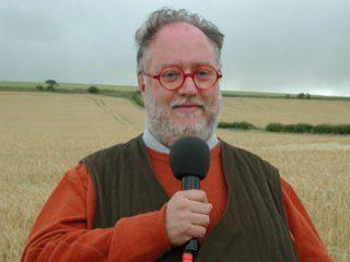 Melaverde: Edoardo Raspelli in Valcamonica parla di pastorizia