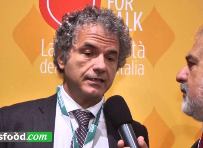Ettore Capri: la Clessidra Ambientale, la sostenibilità della carne e l'impatto sull'ambiente (video)