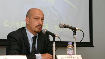 Pier Maria Saccani, da Bruxelles agli USA: non serve tutelare Dop e Igp?