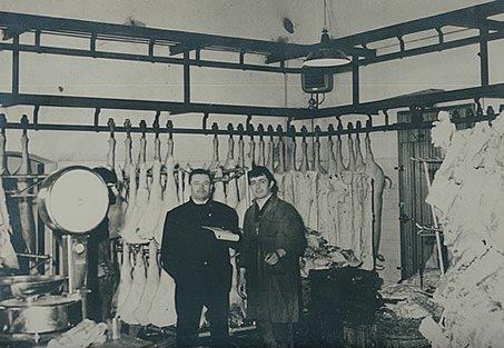 Ferdinando e Antonio Pelloni