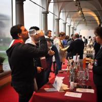 Grappe e distillati italiani protagonisti al Florence Wine Event
