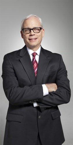 Gregg Bertoni CEO QVC Italia