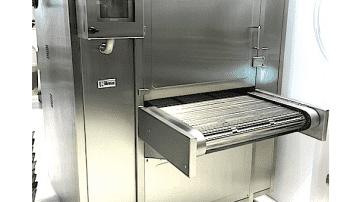 Cibus Tec: Nilma presenta la sua prima grigliatrice a gas