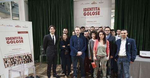 Guida ai ristoranti d'Italia, Europa e Mondo di Identità Golose