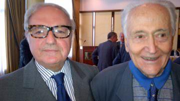 """Associazione Carlo Cattaneo, Lugano: conferenza """"Dialogo tra Europa e Svizzera. Incontro con l'Ambasciatore Bénédict de Tscharner"""""""