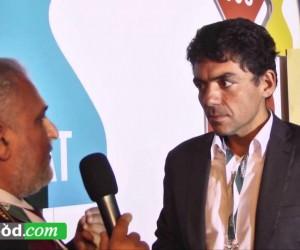 Massimo Marino a Cibus Tec 2014: un progetto che dimostra la sostenibilità della carne (video)