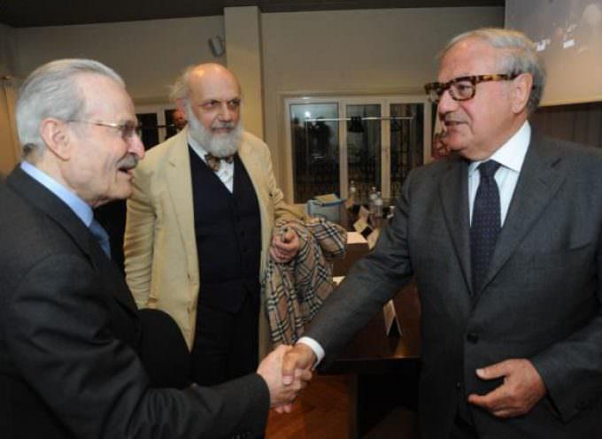 FEDERLOMBARDA EDILIZIA: Achille Colombo Clerici è il nuovo Presidente