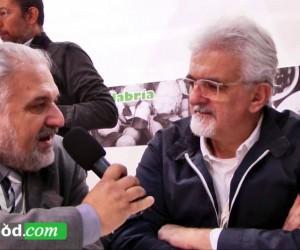 Maurizio Pescari: l'olio Extra Vergine di Oliva merita molto di più, impariamo a riconoscerlo (intervista video)