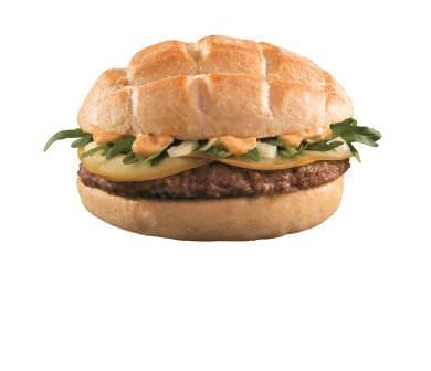 McDonald's: ritorna l'eccellenza italiana per tutti con i nuovi panini McItaly Chianina e McItaly Marchigiana