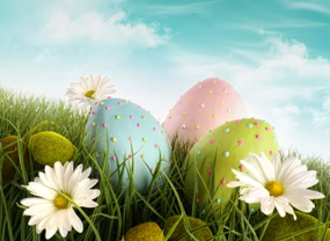 H2Biz ti fa credito: è la Buona Pasqua di H2Biz che piace alle imprese e ai professionisti associati