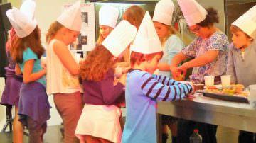 In un mondo di MasterChef e Junk Food, ripartiamo dai bambini