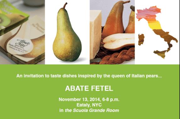 New York: Le Pere Abate Fetel protagoniste nella cucina-scuola di Eataly
