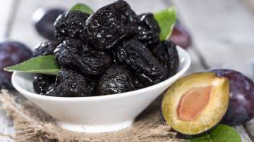 Le prugne secche possono aiutare a ridurre il rischio di sviluppare il diabete di tipo 2