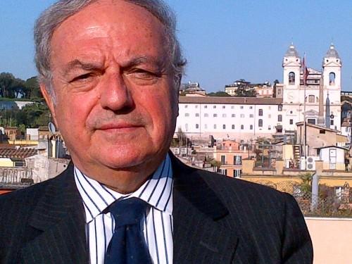 Roma- Colombo Clerici