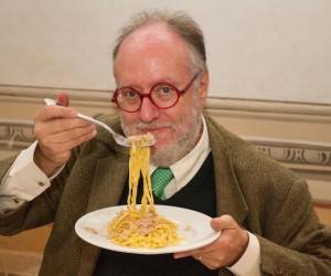 """San Miniato: """"La Più Bella del Mondo""""e il""""cronista della gastronomia"""" alla 44a Mostra nazionale del tartufo bianco"""
