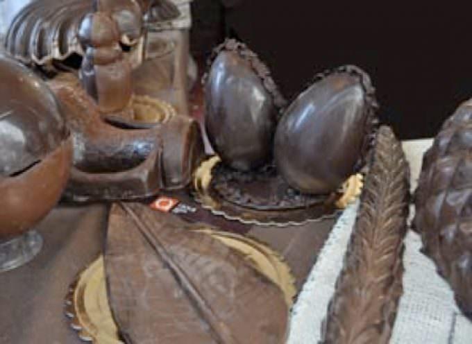 Artigiani del cioccolato a Genova, 9-11 novembre