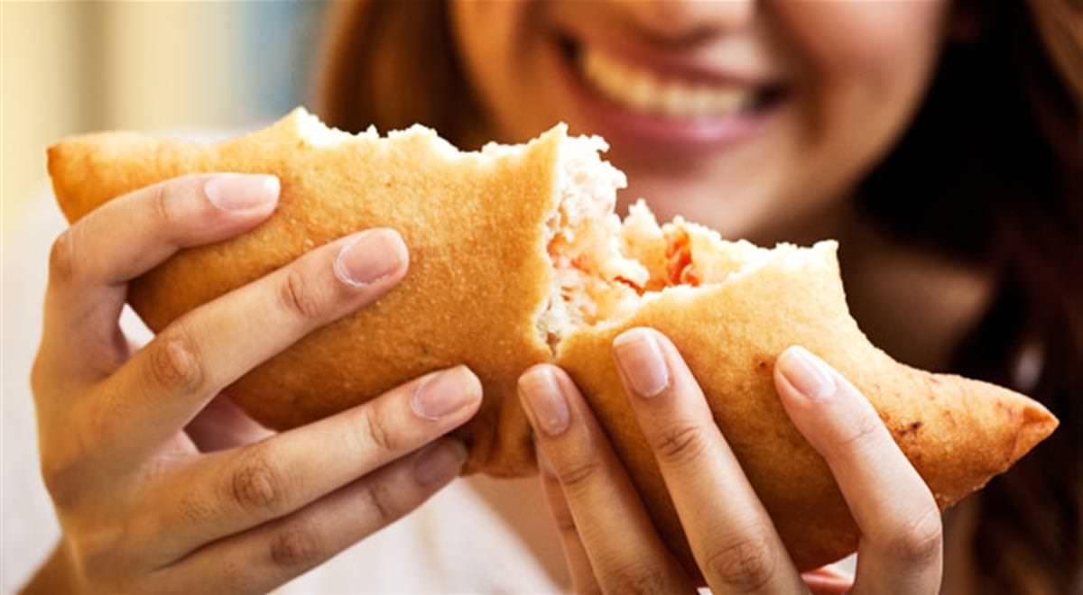 Ristorazione low cost: Gli italiani sempre più amanti del cibo di strada