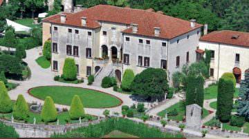 Vicenza E': «La montagna vicentina… Parco del Veneto!», consuntivo 2014 a Villa Godi-Malinverni