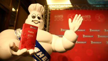 Presentata La Guida Michelin 2015 che diventa Social con la nuova App
