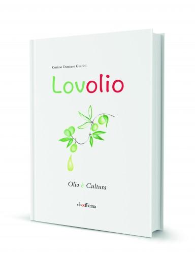 copertina LovOlio