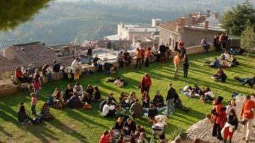 fuoriporta.org: I sapori del week end si gustano tra Lazio e Toscana