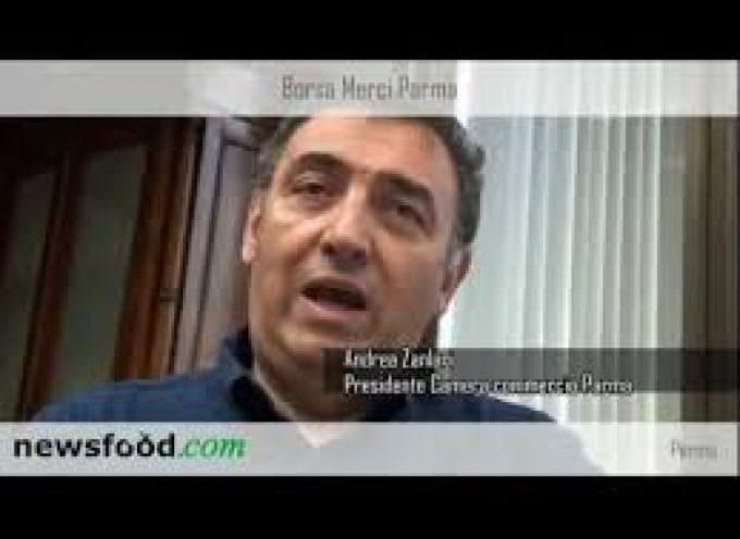 """Andrea Zanlari: """"Dietro le quinte di Cibus Tec, c'è Tech AgriFood, 500 incontri d'affari tra operatori della filiera alimentare"""