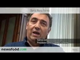 """Andrea Zanlari: """"Dietro le quinte di Cibus Tec, c'è Tech AgriFood, 500 incontri d'affari tra operatori della filiera alimentare (Video)"""