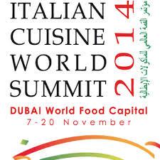 Ecco I 15 vini trendy 2015 negli Emirati Arabi – VI edizione della Italian Cuisine World Summit