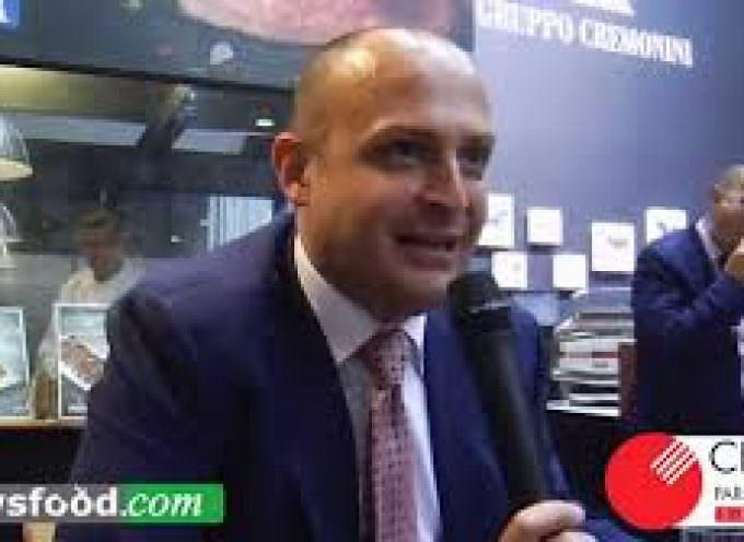 Augusto Cremonini, General Manager di Inalca Food & Beverage: una nostra sede anche a New York
