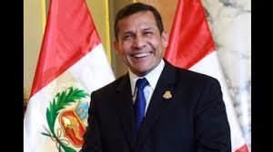 Ollanta Moisés Humala, Presidente del Perù, a novembre in visita da Papa Francesco in Vaticano