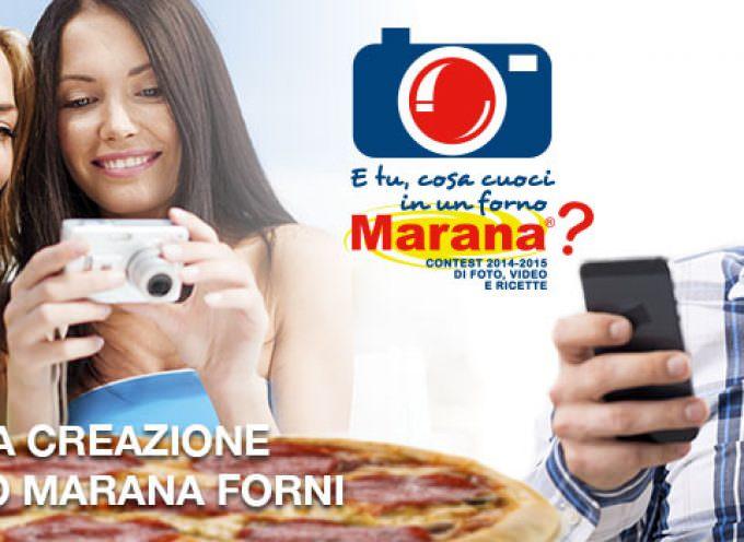 Intervista a Ferdinando Marana, inventore del forno rotante per pizza, fondatore di Marana Forni