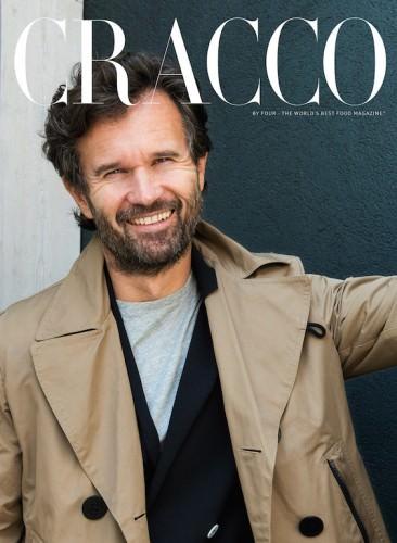 Carlo Cracco - Cover Four