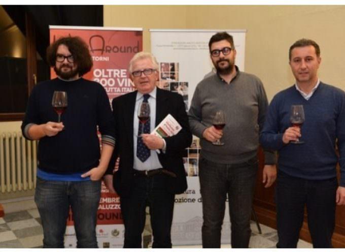 Saluzzo: Wine Around, oltre 300 vini da tutta Italia con degustazione di prodotti di alta gastronomia