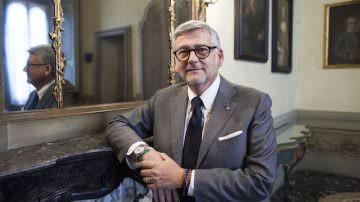 Francesco Pugliese: Consumi frenati? Conad si riorganizza e cresce dell'1,5 per cento