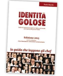 Guida ai Ristoranti di Identità Golose