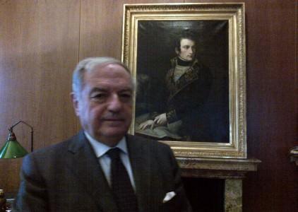 """Achille Colombo Clerici, presidente Assoedilizia: Impianti termici da adeguare"""""""