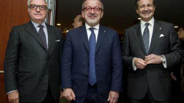 """Milano, in attesa di Expo 2015: Riconoscimento del Corpo Consolare a 5 """"Ambasciatori di Italianità"""""""