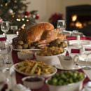 Natale , Coldiretti: pranzi made in Italy e risparmio