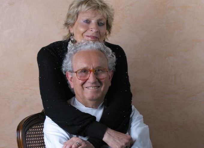 Abbiategrasso, Abbiate-treStelle: Renata ed Ezio Santin – pranzo della Solidarietà per il Melograno Anffas